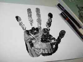 Deathprint by DejvidKnezevic