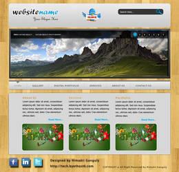 WebWood by designerweb