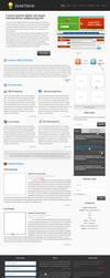DarkTheme by designerweb