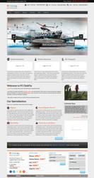 PC ClickFix by designerweb