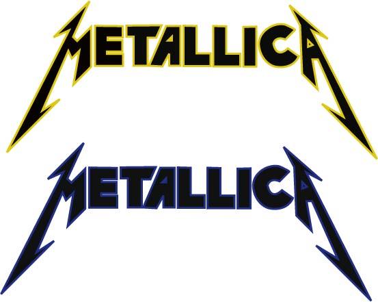 metallica logo by helevorn90 on deviantart rh helevorn90 deviantart com metallica logo images metallica logo font