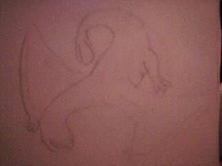 Gigginox sketchings by SerisNovis