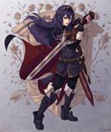 Commission: Lucina