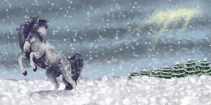 Snow Queen Ealea-:-ESS-:-2010