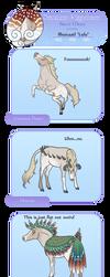 Sa | Ilhuicaatl | Breed Meme by Tori-Inazuma