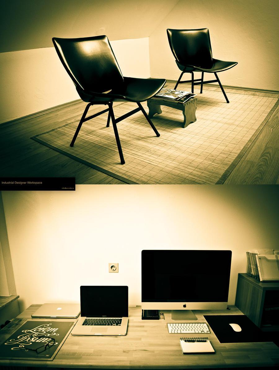 IDesigners Workspace