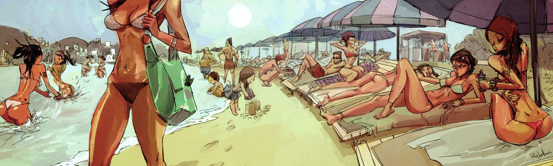 plaj by celor