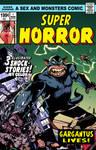 Super Horror Cover