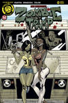 Zombie Tramp #30 cover