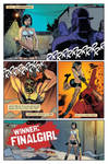 Hack/Slash Resurrection pg1
