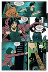 Hack/Slash Resurrection pg4