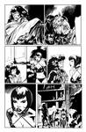 Hack/Slash vs. Chaos! #3 page 5