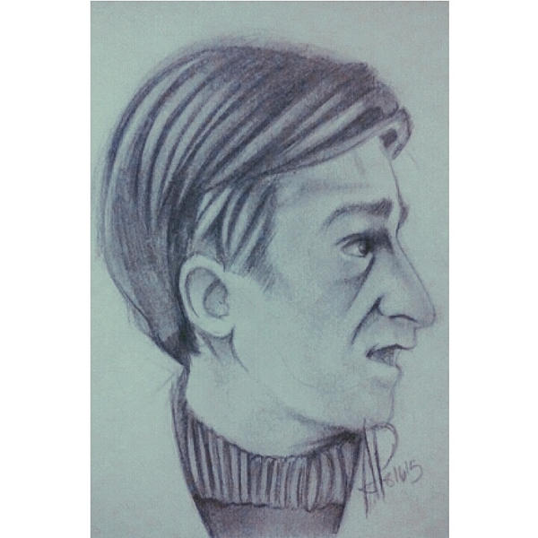 Pat Troughton by Hokutochan15
