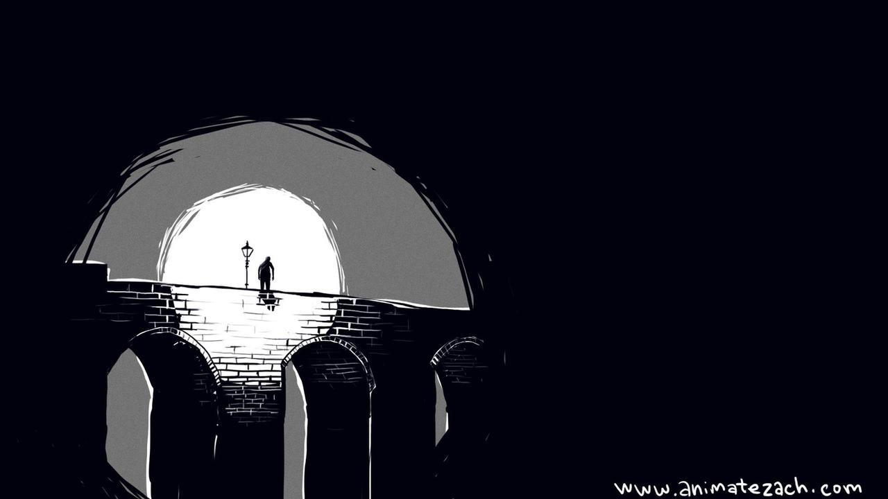 Bridges by AnimateZach