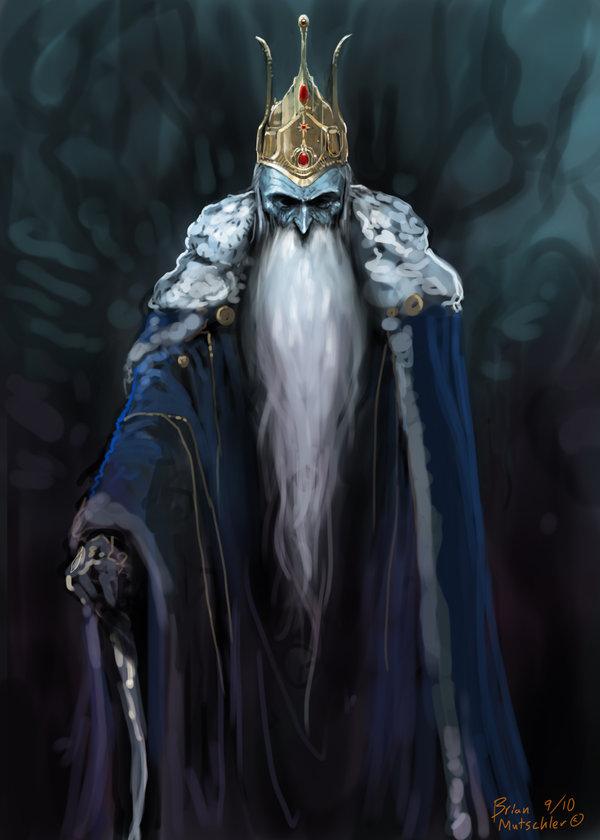Ice King By Josephdavis29445