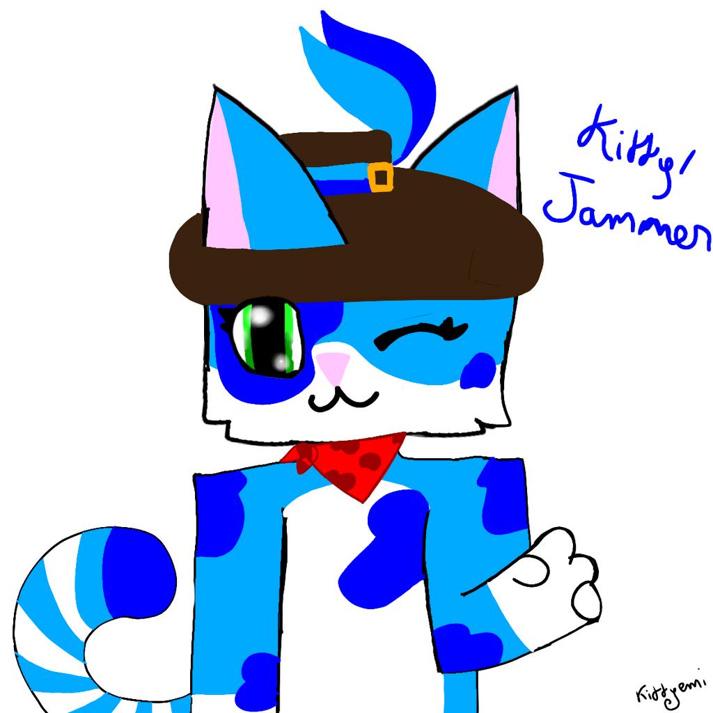 Dat by kittyemi