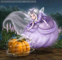 Cinderella3 by LiaSelina