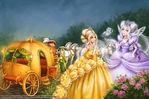 Cinderella4 by LiaSelina