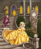 Cinderella5 by LiaSelina