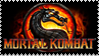 Mortal Kombat Stamp by Festrat