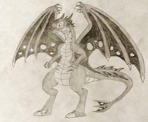 Nexus Dragon Alex