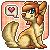 Ponacho icon by crystalicethorn