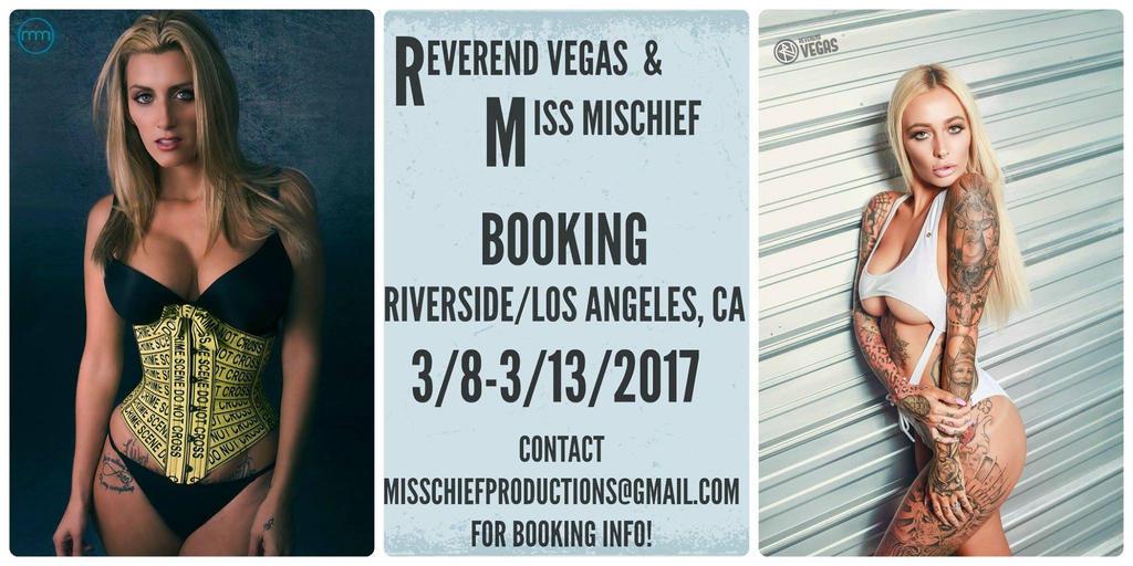 Misschief by MissMandyMotionless