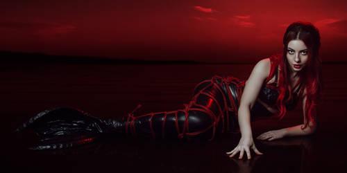 Captive Mermaid 2