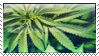 weed stamp by kacie-e