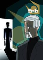 Tell me, Dr Freeman... by Quinn-G