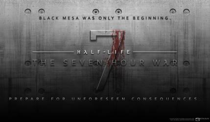 HL - The Seven Hour War by Quinn-G