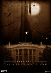7HW - Earth... will fall. by Quinn-G