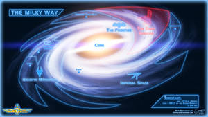 Mythos Galaxy Map - REDUX!