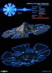Mythos - Orbital Station 'Amun-Ra'