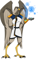 Mythos: Dawn of the Immortals - 1 - Thoth by Quinn-G