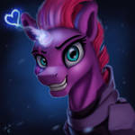 Love of the Tempest by VittorioNobile