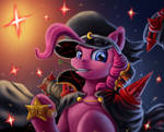 Pinkie la Pie