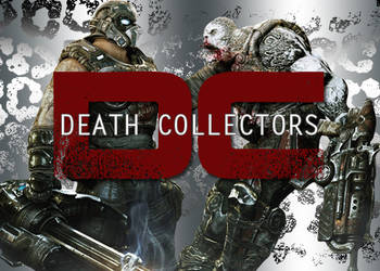 Gears of War : Death Collectors Clan by Minaberries