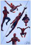 Spider-Man: Webhead 2.0 entry