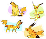 Pikachurrs