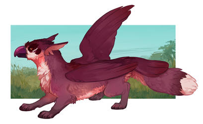 Violet - a Paypal Adopt - SOLD by Susiron