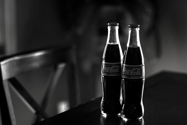 love my coke