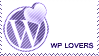 WordPress Lovers by wordpress