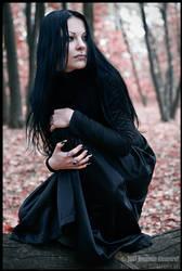 Raven Witch by Kostassoid