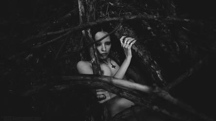 Crude Backwoods by Kostassoid