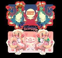 Kitmons: Guest Design Auction Batch (2/2) CLOSED by softmio