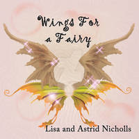 Wings For a Fairy Cover