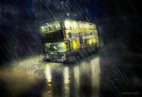bus by Yohan-2014