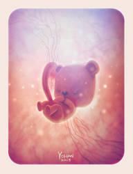 Teddy foetus by Yohan-2014