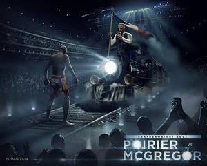 Poirier v Mcgregor